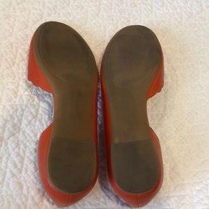 Nine West Shoes - Nine West Flats 8.5